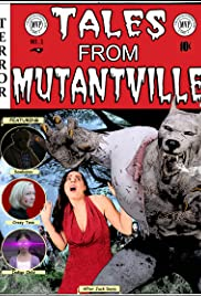 Tales from Mutantville Poster