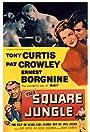 The Square Jungle