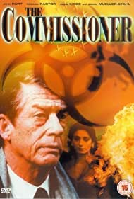 The Commissioner (1998) Poster - Movie Forum, Cast, Reviews