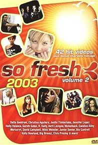 Primary photo for So Fresh 2003: Volume 2