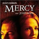 Ellen Barkin and Julian Sands in Mercy (2000)