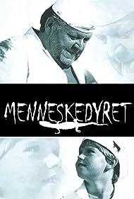 Cyron Melville and Jens Okking in Menneskedyret (1995)