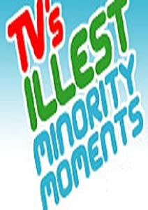 Legal movie downloading TV's Illest Minority Moments Presented by Ego Trip USA [mov]