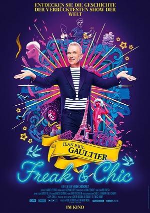 Jean-Paul Gaultier: Freak and Chic
