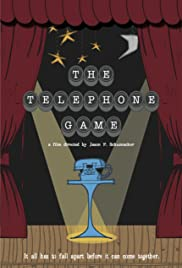 The Telephone Game Poster