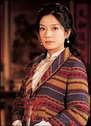 Baoguo Chen Difei Graduate from Cambridge Movie