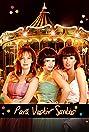 Para vestir santos (2010) Poster