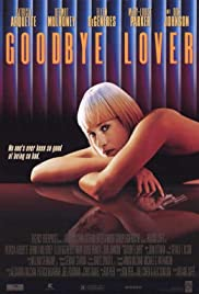 Goodbye Lover Poster