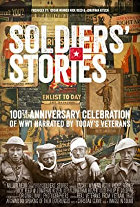 Watch full movie links online Soldiers' Stories [480x272]