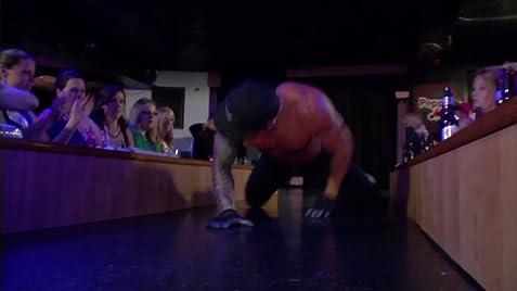 German stripper tv show