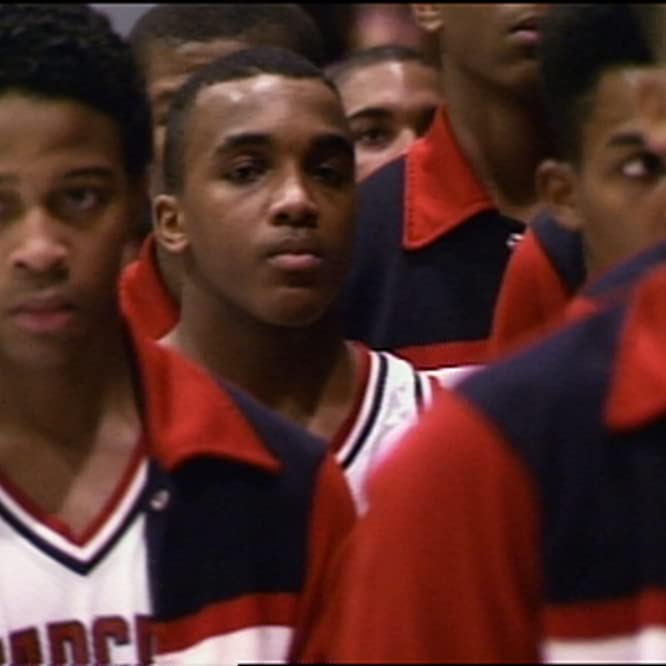 William Gates in Hoop Dreams (1994)
