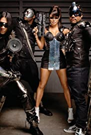 The Black Eyed Peas: Rock That Body Poster