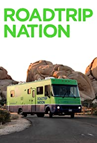 Primary photo for Roadtrip Nation
