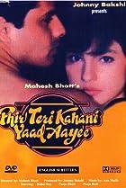 Phir Teri Kahani Yaad Aayee (1993) Poster
