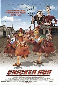 Chicken Run (2000) Poster - Movie Forum, Cast, Reviews