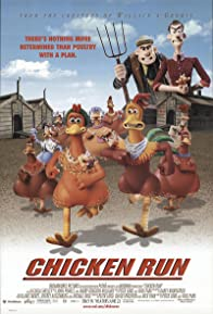 Primary photo for Chicken Run