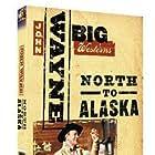 John Wayne in North to Alaska (1960)