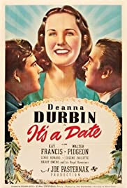 It's a Date (1940) Poster - Movie Forum, Cast, Reviews