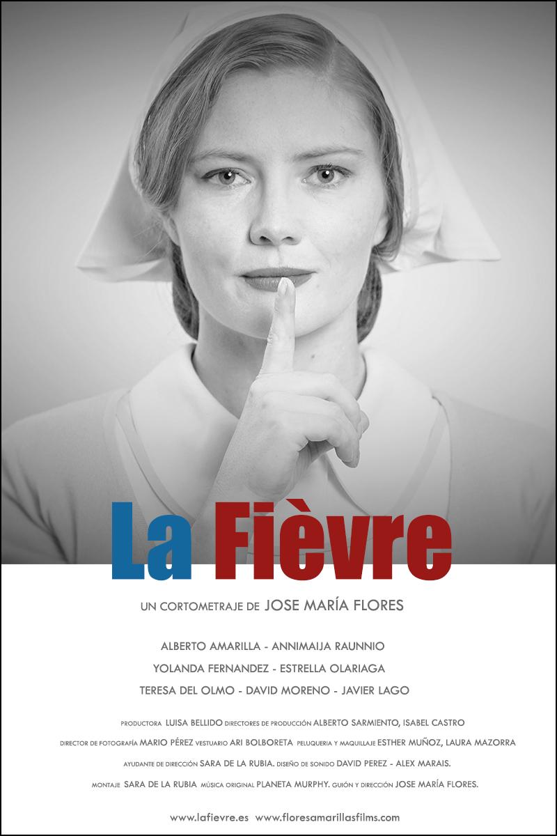 La Fièvre (2019)