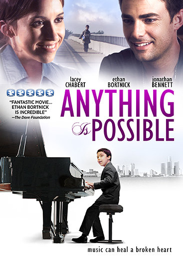 Anything Is Possible download