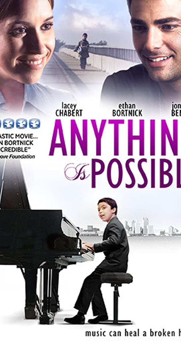 Subtitle of Anything Is Possible