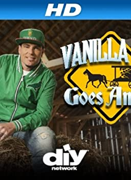 Vanilla Ice Goes Amish (TV Series 2013– )