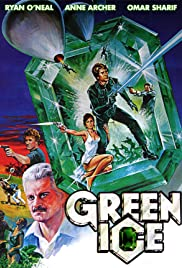 Green Ice(1981) Poster - Movie Forum, Cast, Reviews