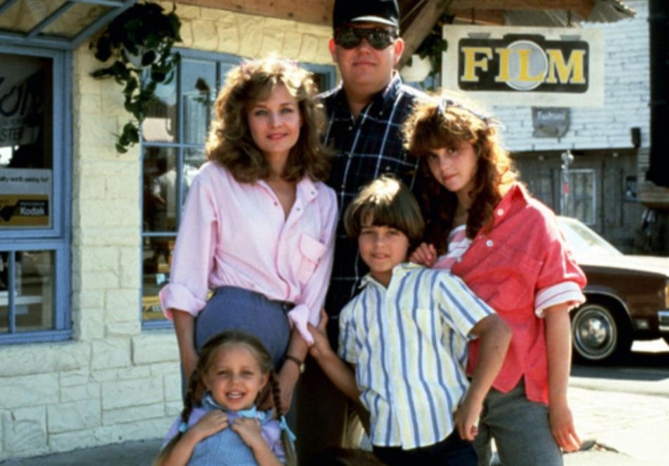 Summer Rental 1985