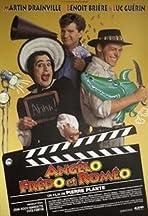 Angelo, Frédo et Roméo