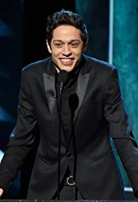 Primary photo for Pete Davidson