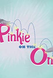 Pinkie on the One Poster