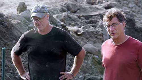 The Curse Of Oak Island: Impressive New Structures Uncovered At Smith's Cove