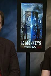 12 Monkeys Reunion Poster