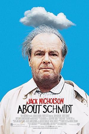 دانلود زیرنویس فارسی فیلم About Schmidt 2002