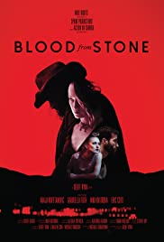 Blood from Stone Poster