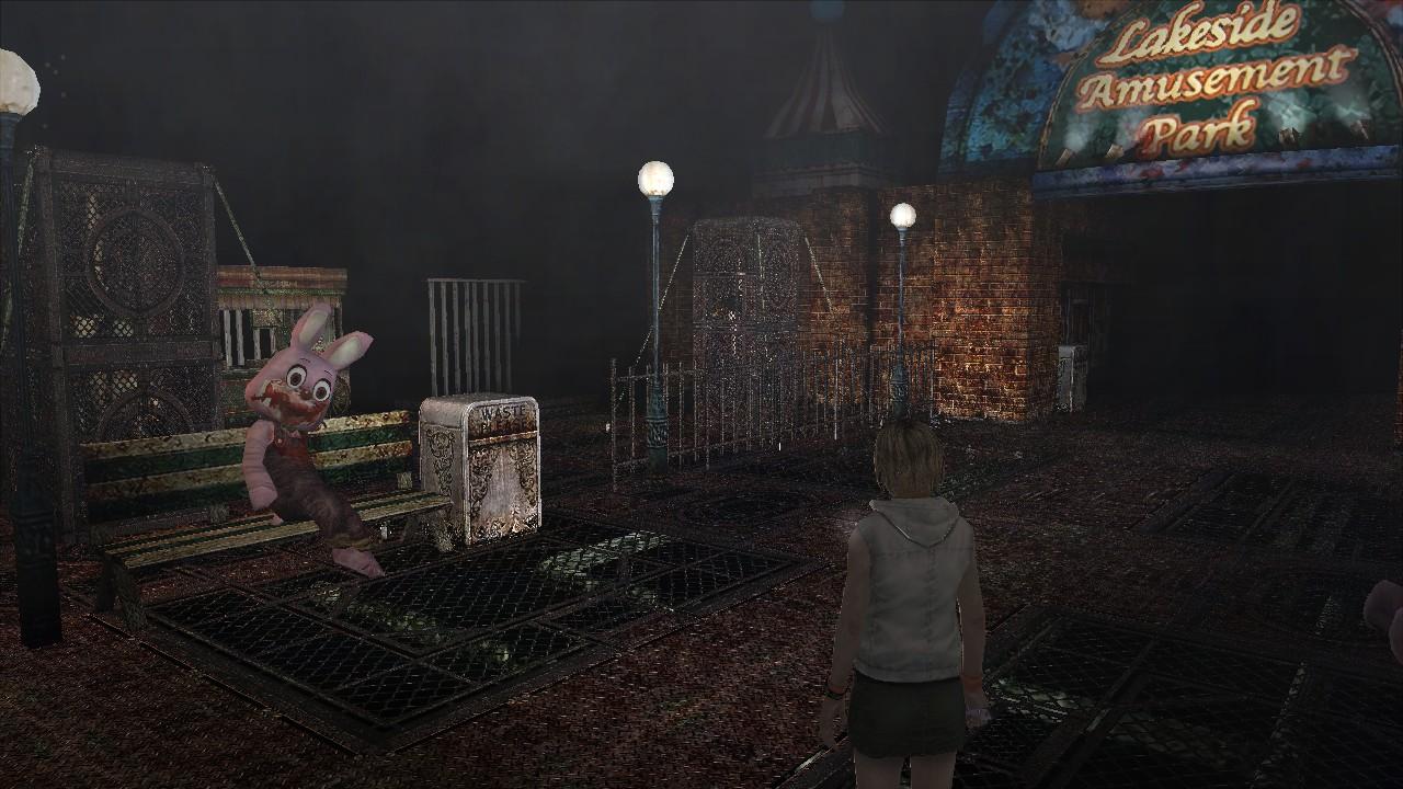 Silent Hill 3 2003
