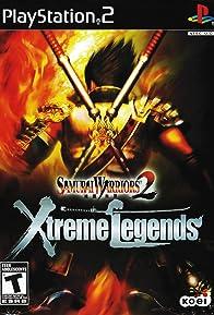 Primary photo for Samurai Warriors 2: Xtreme Legends