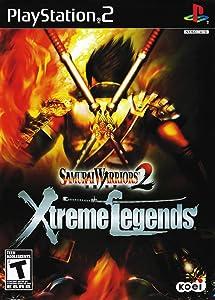 Samurai Warriors 2: Xtreme Legends full movie online free