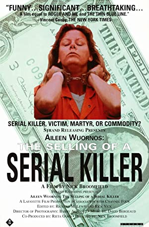 Watch Aileen Wuornos: The Selling of a Serial Killer Free Online