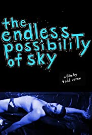 The Endless Possibility of Sky Poster