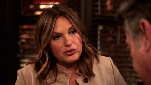 Law & Order: Special Victims Unit: Benson Comes Under Fire