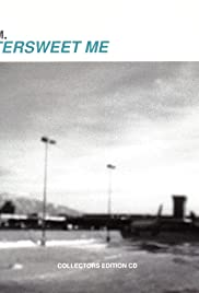 R.E.M.: Bittersweet Me Poster