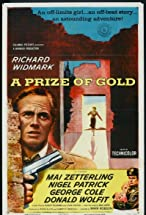 Primary image for A Prize of Gold