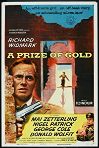Dvdrip movies 2018 free download A Prize of Gold John Sturges [iTunes]