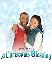 a christmas blessing poster - A Christmas Blessing Cast