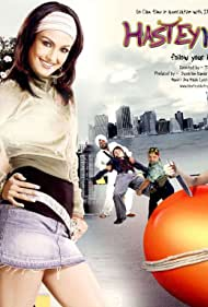 Hastey Hastey Follow Your Heart (2008) Poster - Movie Forum, Cast, Reviews