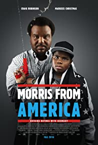 Primary photo for Morris from America