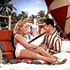 Don Ameche and Betty Grable in Moon Over Miami (1941)