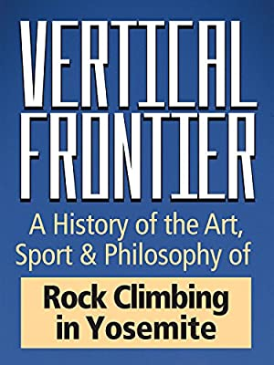 Where to stream Vertical Frontier