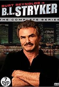 Burt Reynolds in B.L. Stryker (1989)